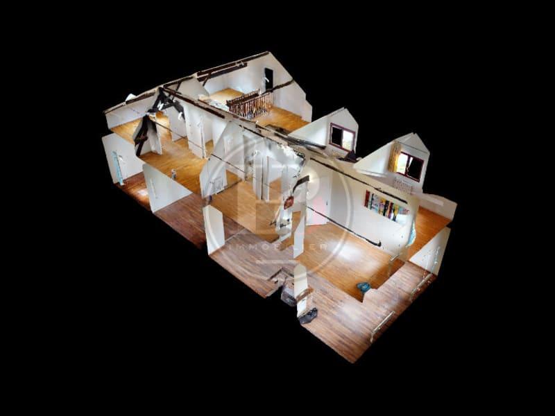 Location maison / villa Mareil marly 2300€ CC - Photo 11