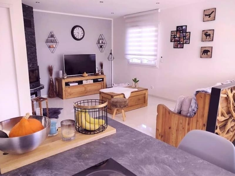 Sale house / villa Marnaz 298000€ - Picture 2