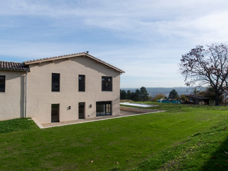 Sale house / villa Charly 1190000€ - Picture 1