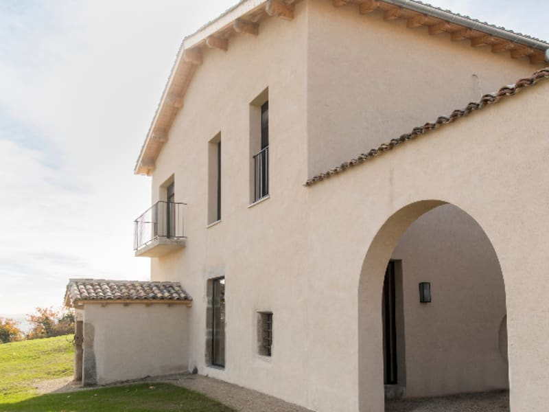 Sale house / villa Charly 1190000€ - Picture 2