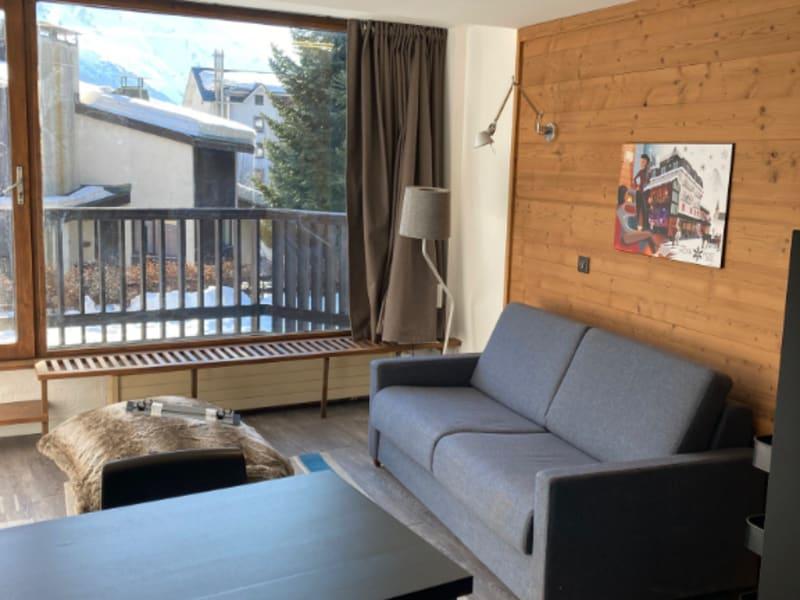 Rental apartment Chamonix mont blanc 650€ CC - Picture 1