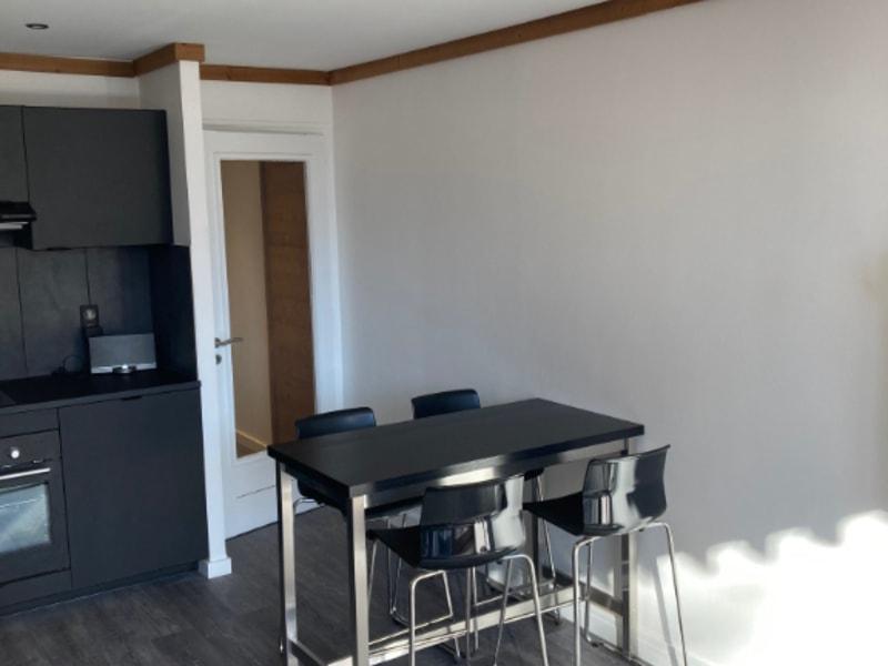 Rental apartment Chamonix mont blanc 650€ CC - Picture 2