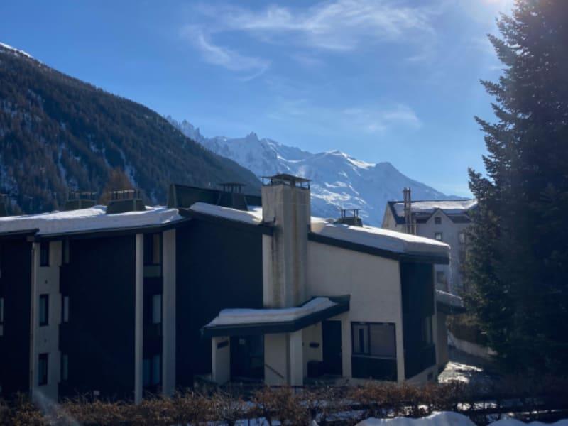 Rental apartment Chamonix mont blanc 650€ CC - Picture 6