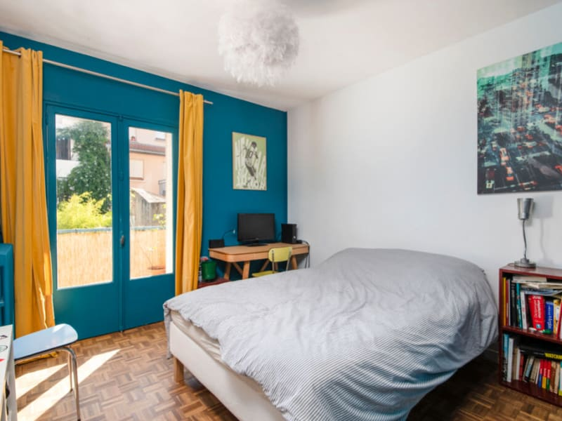 Verkoop  appartement Toulouse 278000€ - Foto 7