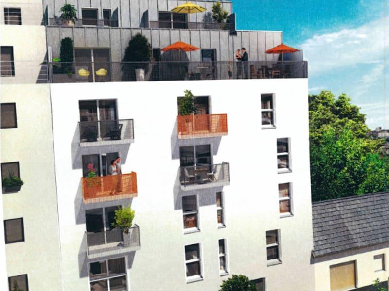 Appartement  2 pièce neuf disponible en novembre