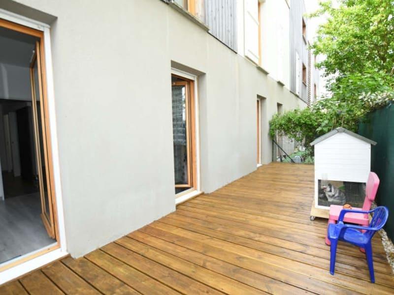 Vente appartement Bois d arcy 349000€ - Photo 1