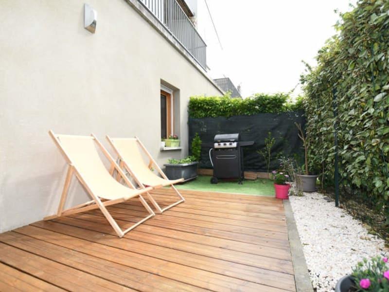 Vente appartement Bois d arcy 349000€ - Photo 2
