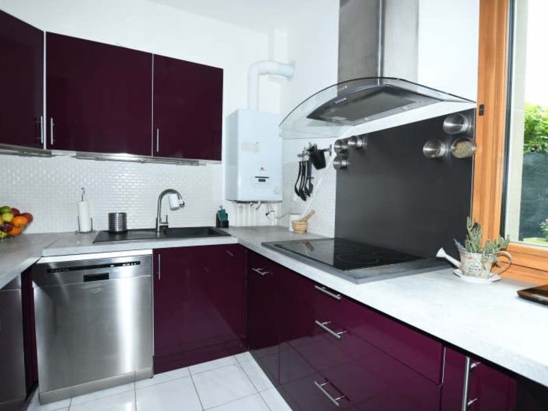 Vente appartement Bois d arcy 349000€ - Photo 4