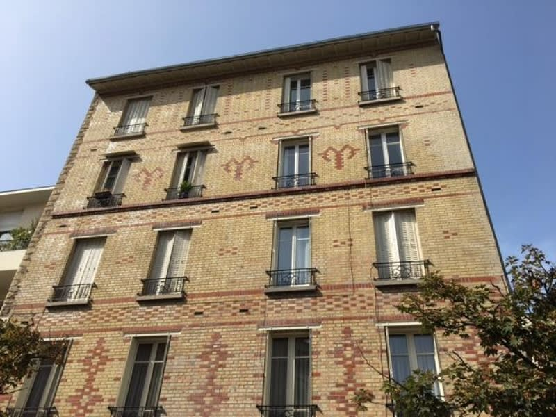 Location appartement La garenne colombes 870€ CC - Photo 1