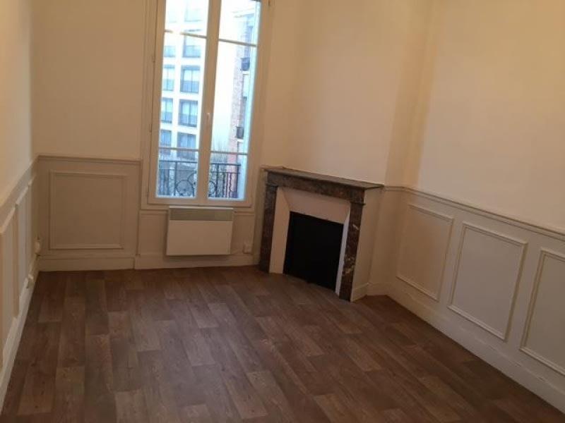 Location appartement La garenne colombes 870€ CC - Photo 5