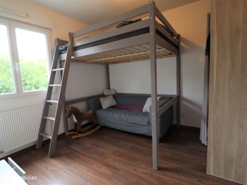 Vente appartement Allonzier la caille 357000€ - Photo 8