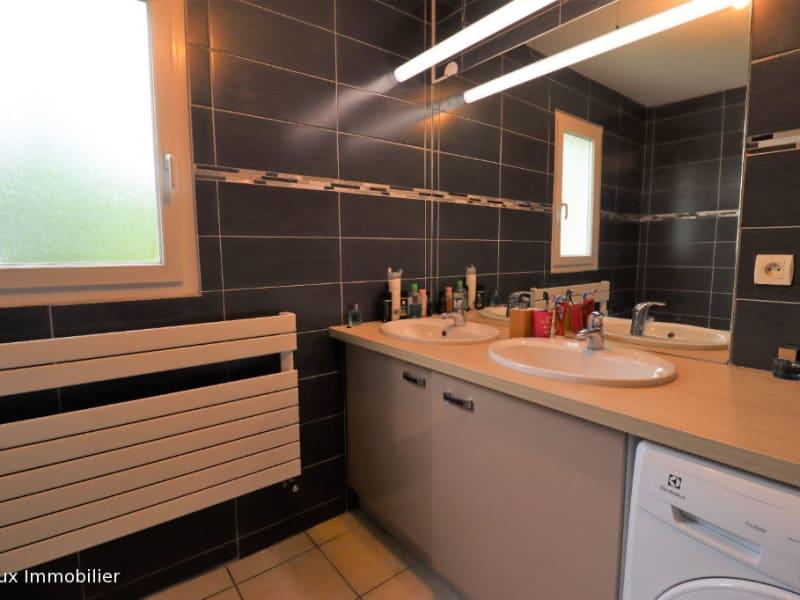 Vente appartement Allonzier la caille 357000€ - Photo 9