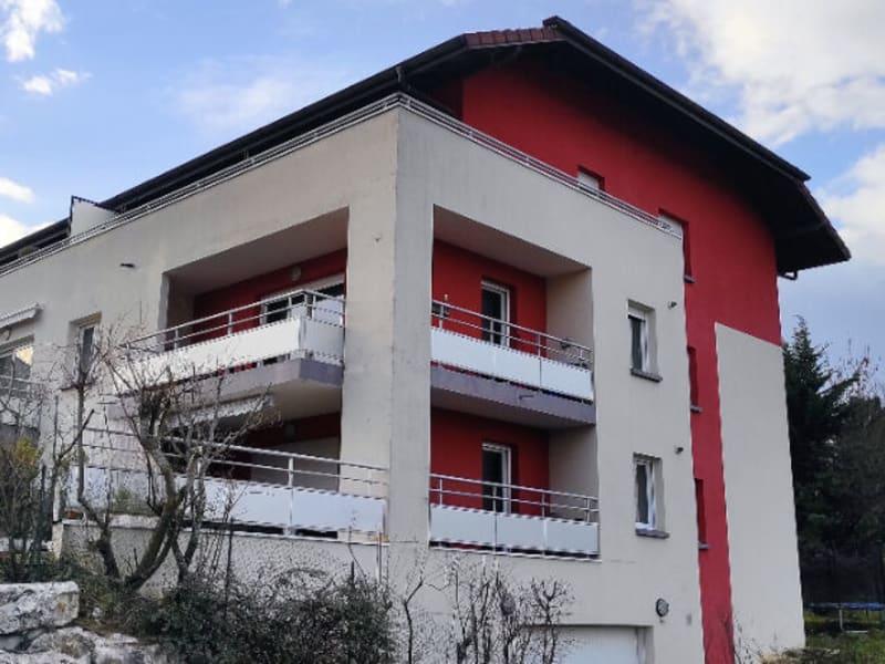 Vente appartement Allonzier la caille 357000€ - Photo 11