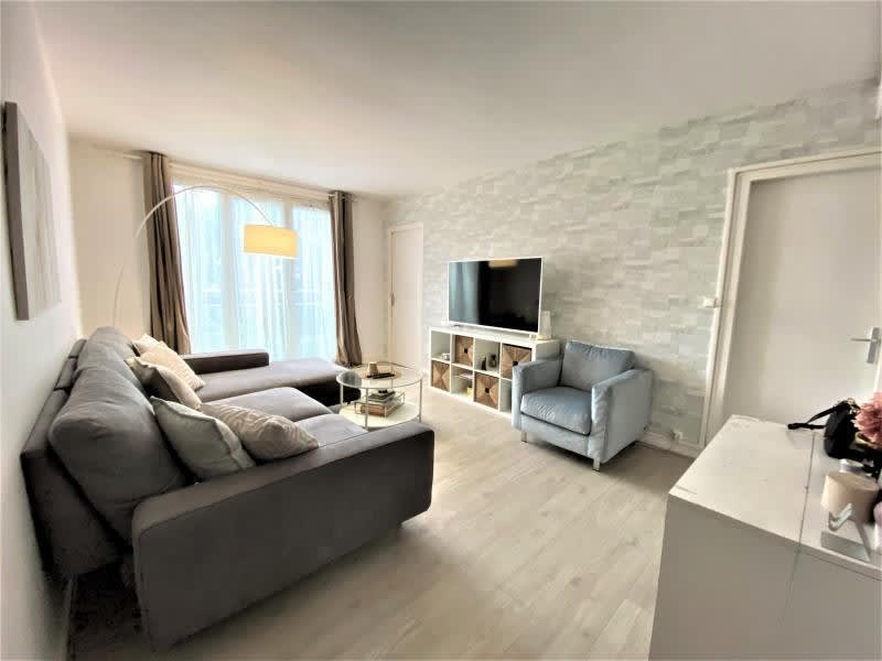 Sale apartment Gagny 172000€ - Picture 2