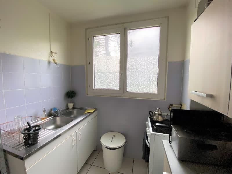Sale apartment Gagny 172000€ - Picture 4