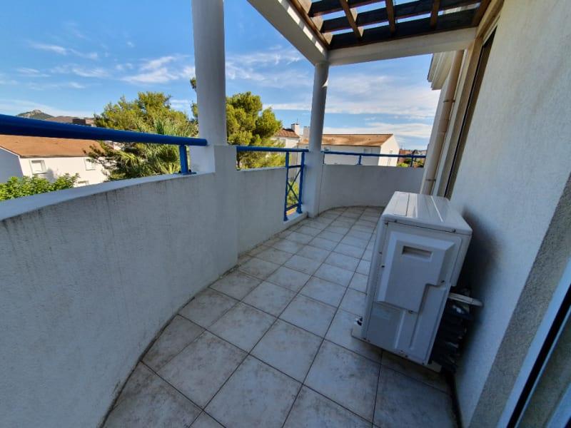 Vente appartement Hyeres 449300€ - Photo 13