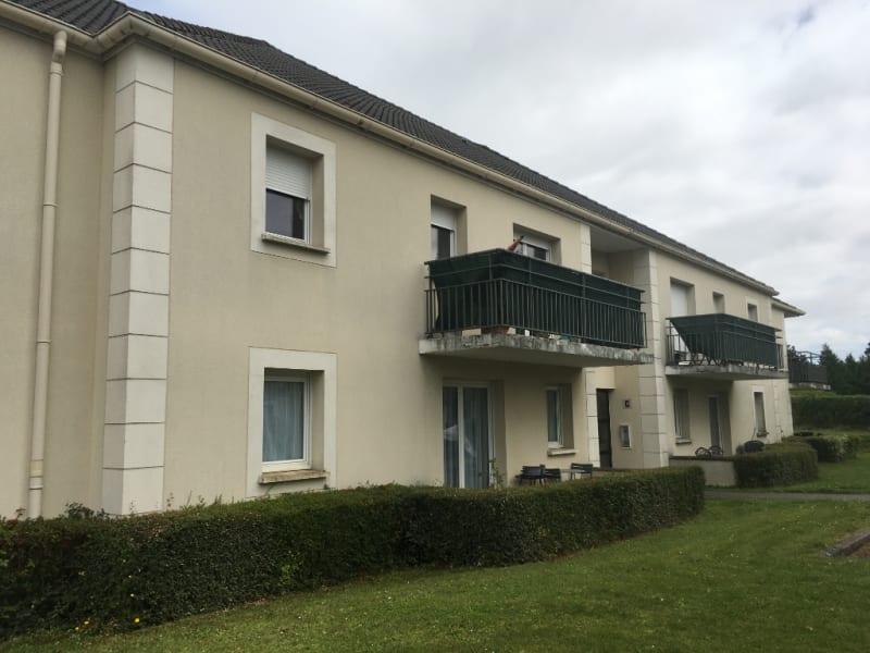 Location appartement Lehaucourt 565€ CC - Photo 1