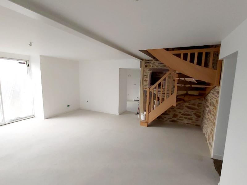 Sale house / villa Bruz 415200€ - Picture 3