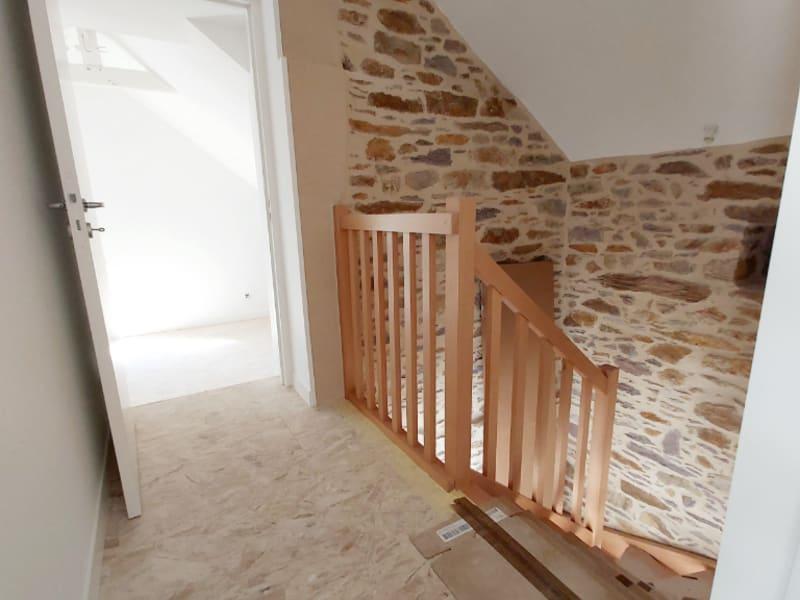 Sale house / villa Bruz 415200€ - Picture 5