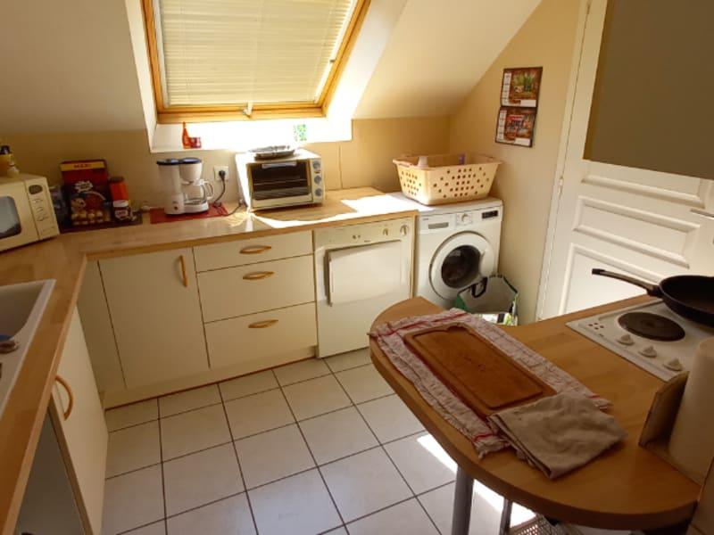 Sale apartment Goven 149400€ - Picture 3