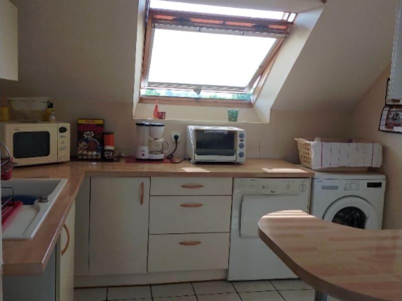 Sale apartment Goven 149400€ - Picture 4