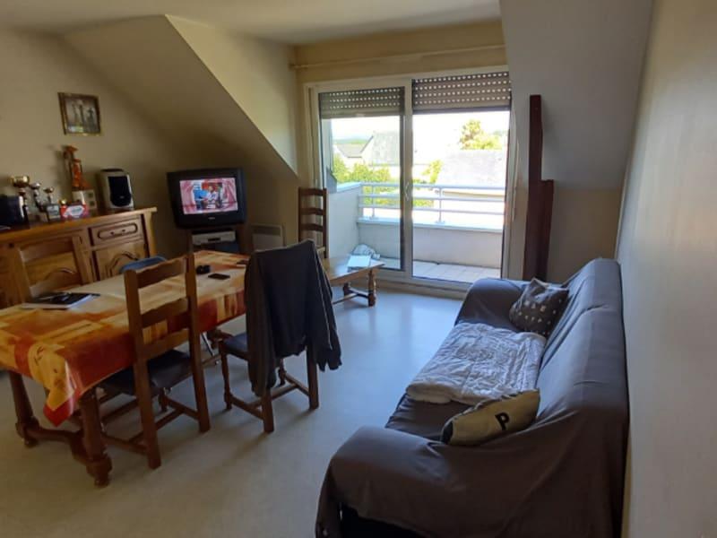 Sale apartment Goven 149400€ - Picture 5