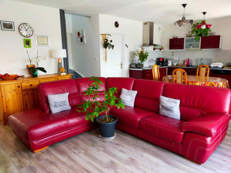 Vente maison / villa Chavagne 286000€ - Photo 2
