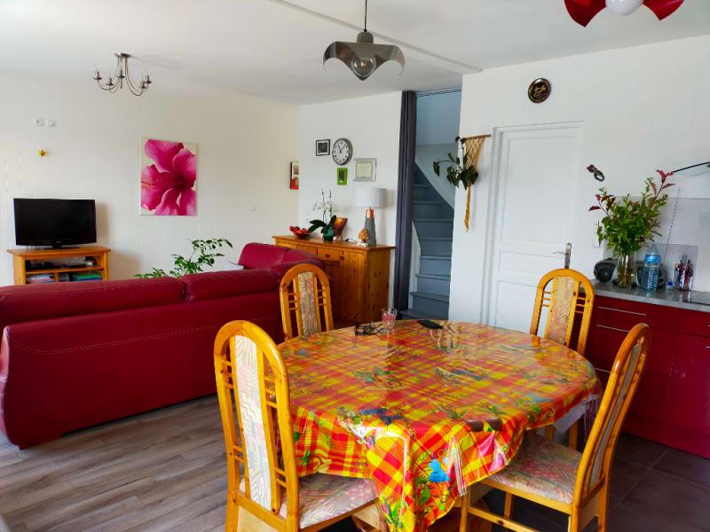 Vente maison / villa Chavagne 286000€ - Photo 3