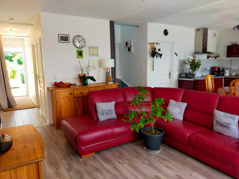Vente maison / villa Chavagne 286000€ - Photo 4