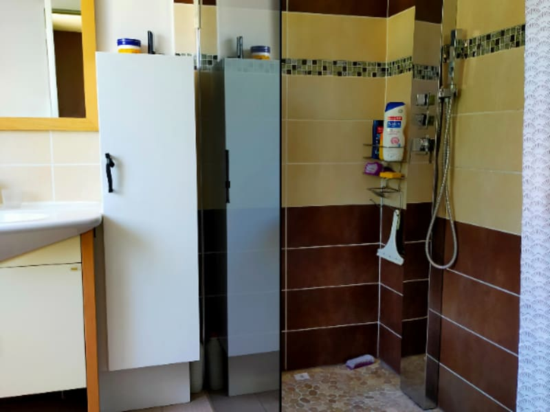 Vente maison / villa Chavagne 286000€ - Photo 6