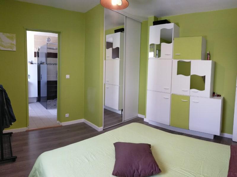 Vente maison / villa Chavagne 286000€ - Photo 9