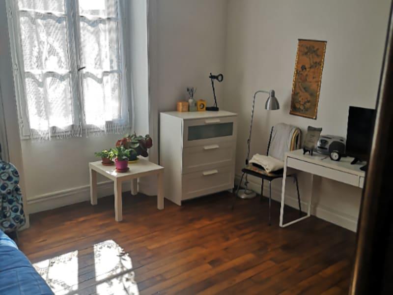 Vente appartement Rennes 139500€ - Photo 1