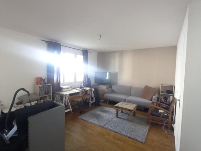Sale apartment Rennes 137000€ - Picture 3