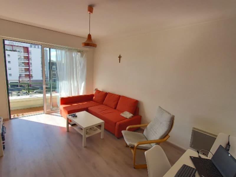 Vente appartement Rennes 254400€ - Photo 1