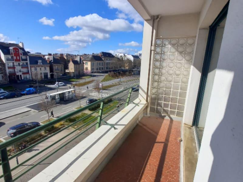 Vente appartement Rennes 254400€ - Photo 2