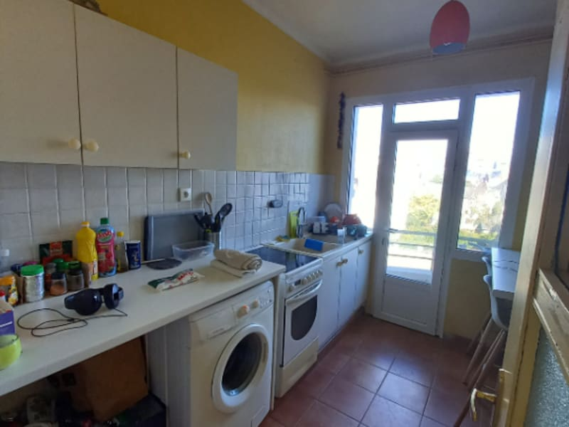 Vente appartement Rennes 254400€ - Photo 4