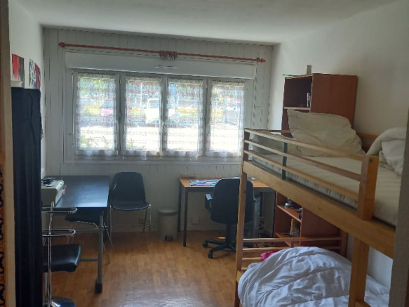 Vente appartement Rennes 190800€ - Photo 1