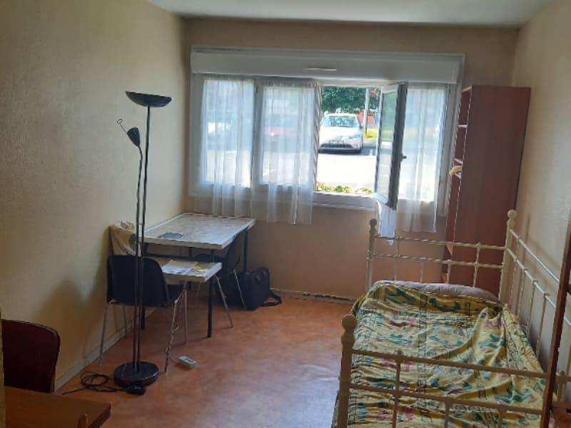 Vente appartement Rennes 190800€ - Photo 2
