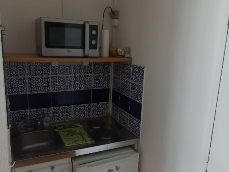 Vente appartement Rennes 190800€ - Photo 4