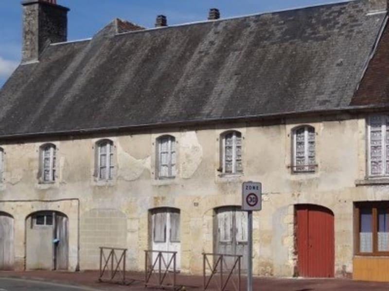 Sale building Falaise 130200€ - Picture 1