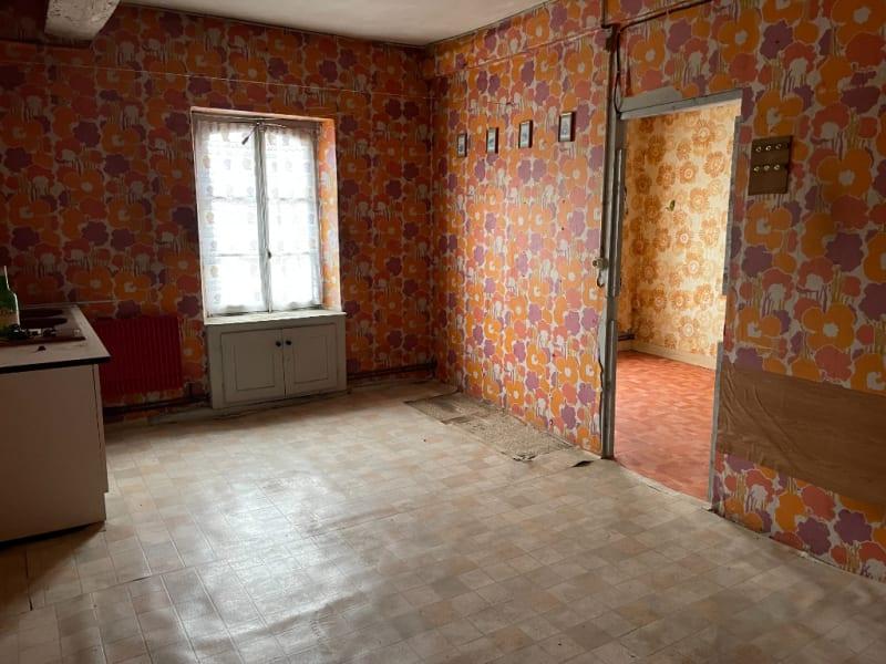 Sale building Falaise 130200€ - Picture 2