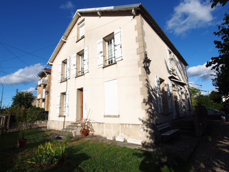 Revenda apartamento Conflans sainte honorine 250000€ - Fotografia 2