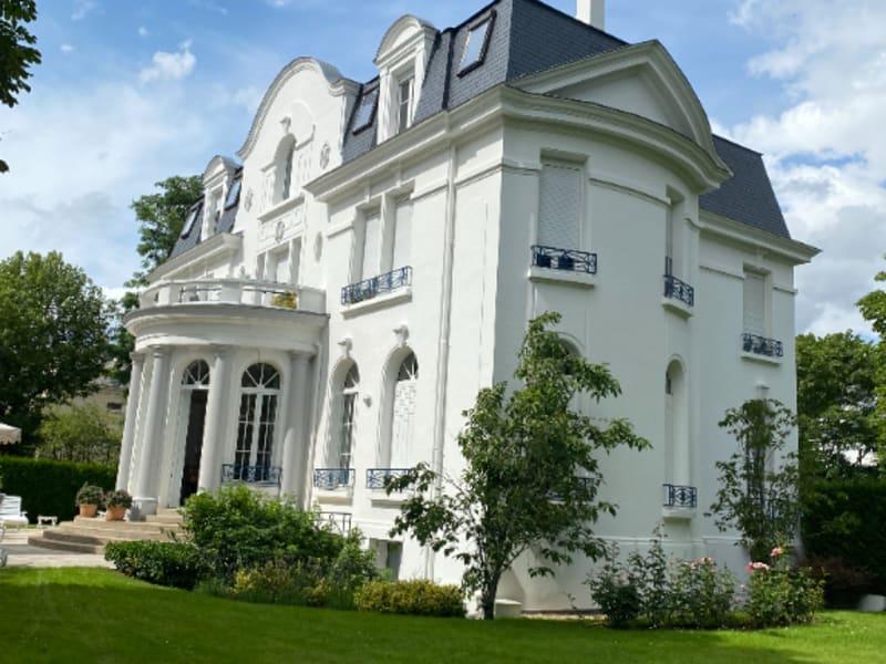 Sale apartment Maisons laffitte 590000€ - Picture 1