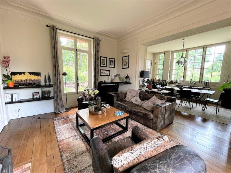 Vente maison / villa Beauchamp 988000€ - Photo 2