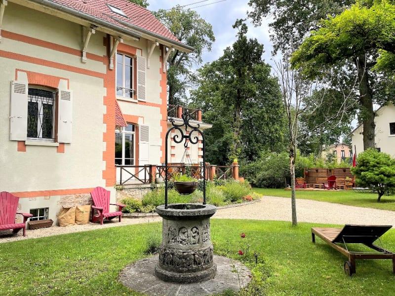 Vente maison / villa Beauchamp 988000€ - Photo 15