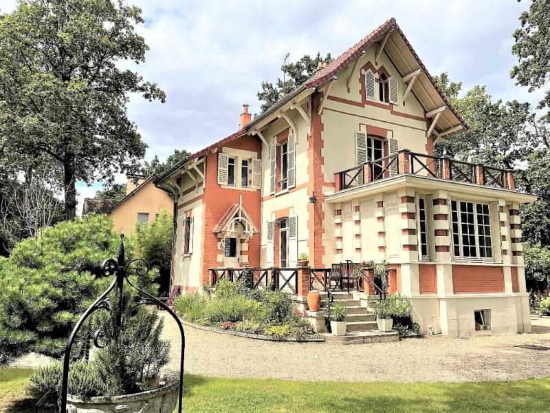 Vente maison / villa Beauchamp 988000€ - Photo 17