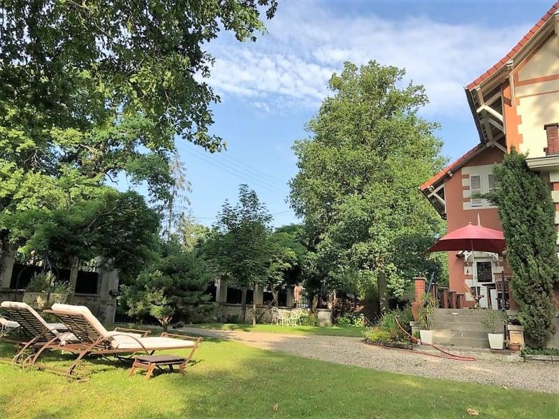 Vente maison / villa Beauchamp 988000€ - Photo 18