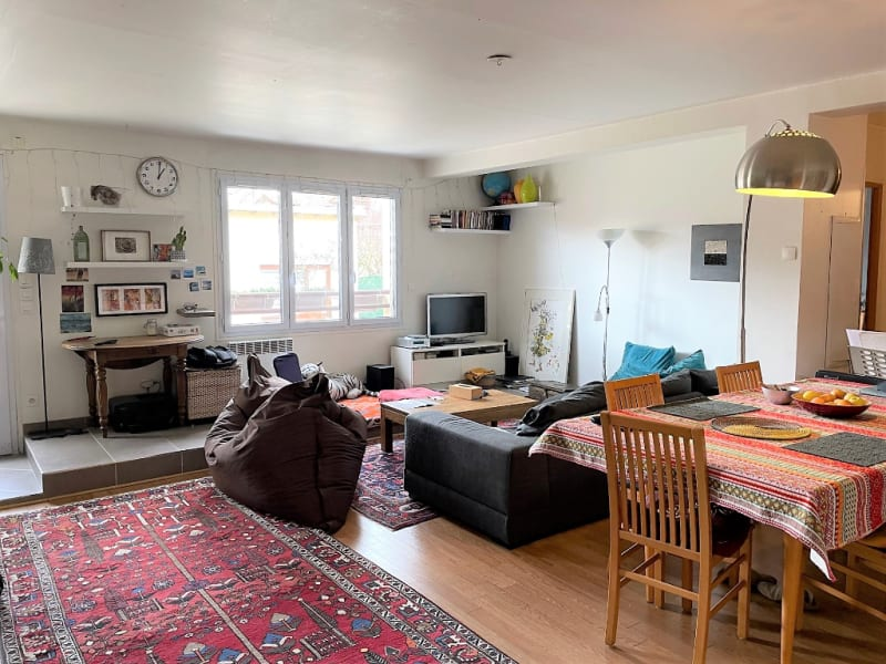 Vente appartement St leu la foret 262500€ - Photo 2