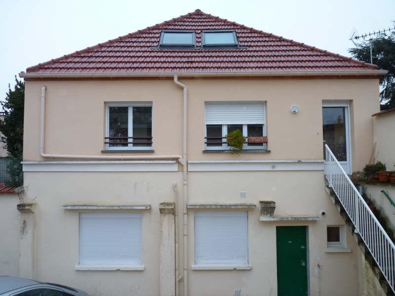 Vente appartement St leu la foret 262500€ - Photo 5