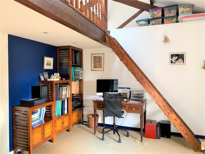 Vente maison / villa St leu la foret 520000€ - Photo 5
